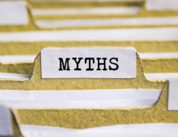 catering myths busted