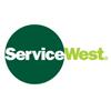 Service West logo